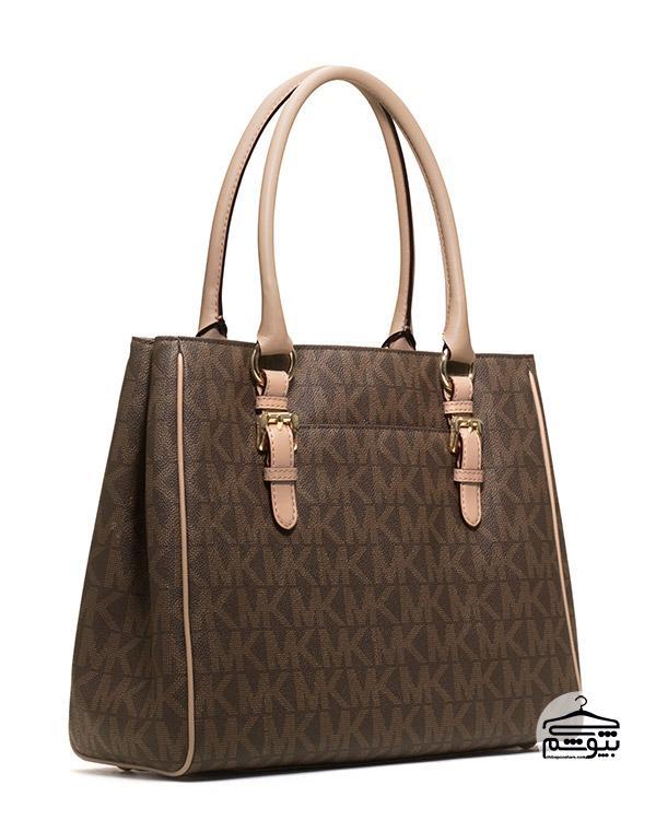 کیف زنانه مایکل کورس : راهنمای خرید کیف دستی برند مایکل کورس
