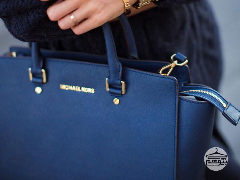 راهنمای خرید کیف زنانه برند مایکل کورس