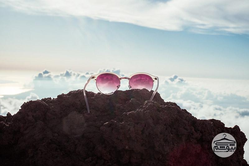 دلایل و ضرورت استفاده از عینک آفتابی در زمستان