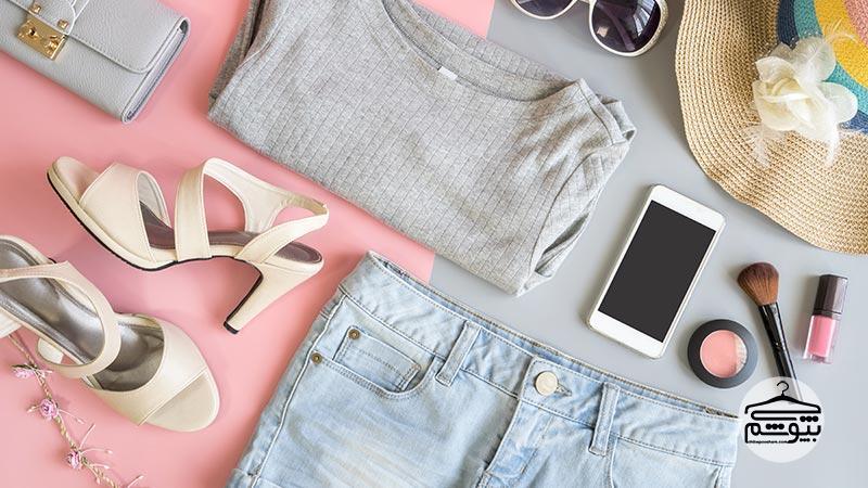 راهکارهای انتخاب لباس مناسب بر اساس شکل بدن