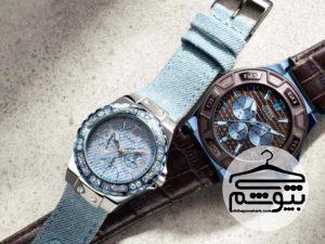 چگونه ساعت گس اصل را از تقلبی تشخیص دهیم؟