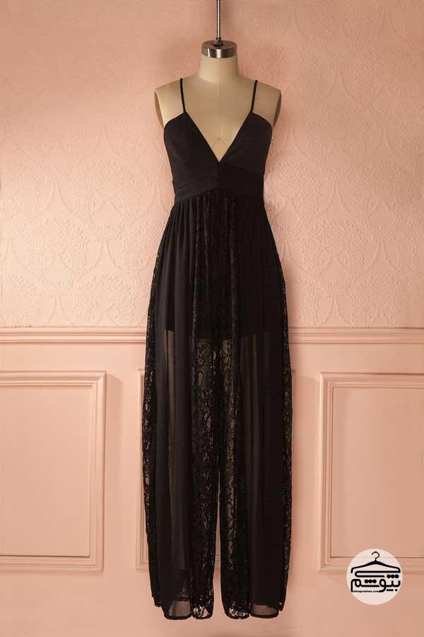 نکات کلیدی در انتخاب لباس زنانه مناسب و زیبا برای مهمانیهای رسمی