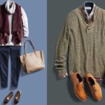 شیک بپوشیم : آقایان و خانمها چگونه هر روز شیک بپوشیم و جذاب باشیم