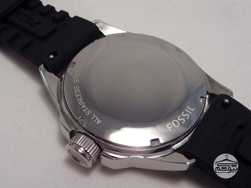 روشهای تشخیص ساعت فسیل اصل از تقلبی