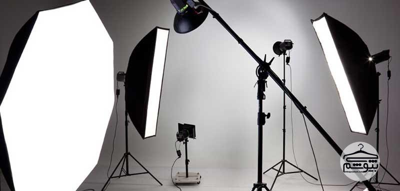 عکاس مد : چگونه یک عکاس مد و پوشاک ماهر شویم؟