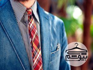 برای هر فصل کدام جنس کراوات مناسب است؟