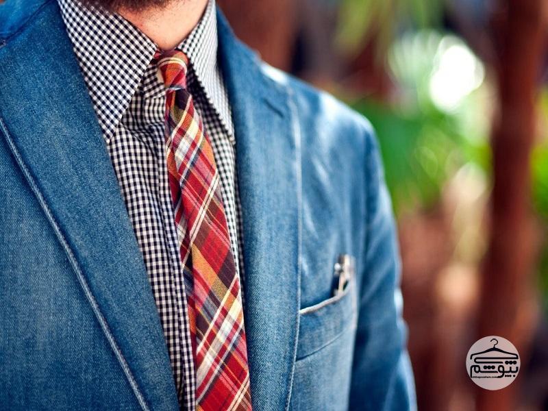 برای هر فصل کدام جنس کراوات مناسب است؟ + پیشنهاد خرید