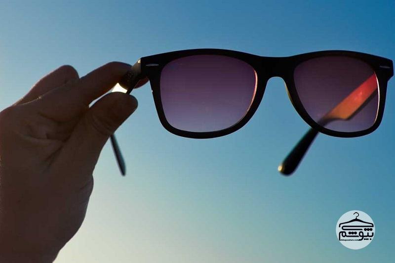 چرا در فصل زمستان باید از عینک آفتابی استفاده کنیم؟