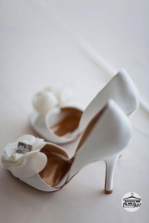 در هنگام خرید کفش عروس و نامزدی به چه مواردی دقت کنیم؟
