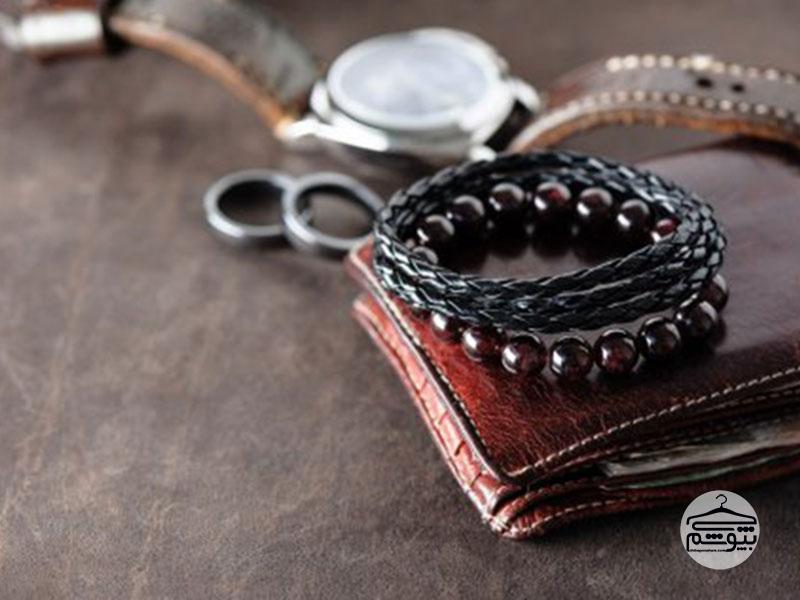 راهنمای خرید دستبند مردانه به همراه 30 مدل دستبند مردانه شیک
