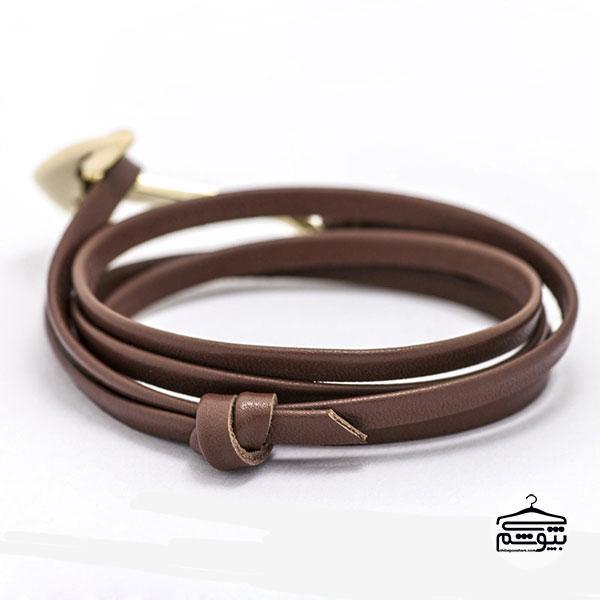 راهنمای خرید دستبند چرمی مردانه به همراه 30 مدل دستبند مردانه شیک