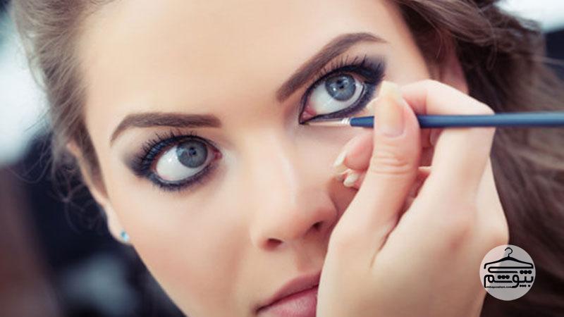 ۱۰ نکته کاربردی برای آرایش چشم های حساس