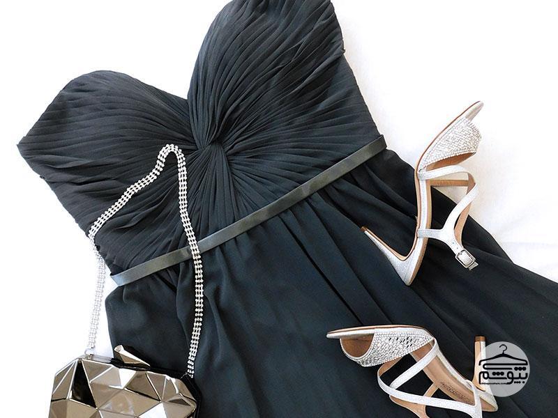۱۳ لباس مجلسی بلند که می توانید امسال بپوشید