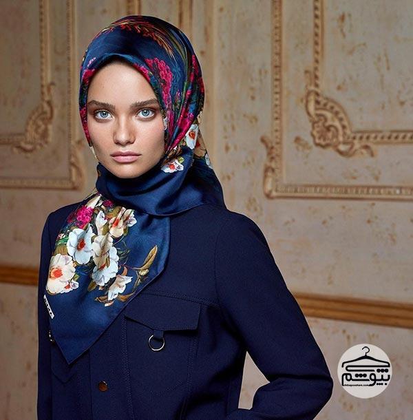 در هنگام خرید شال و روسری به چه نکاتی توجه کنیم؟