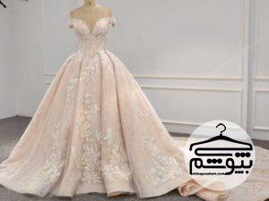 عکس لباس عروس : جدیدترین مدل های لباس عروس را در چی بپوشم ببینید