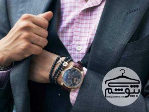 ساعت عید ۹۷ : بهترین مدل های ساعت مچی مردانه