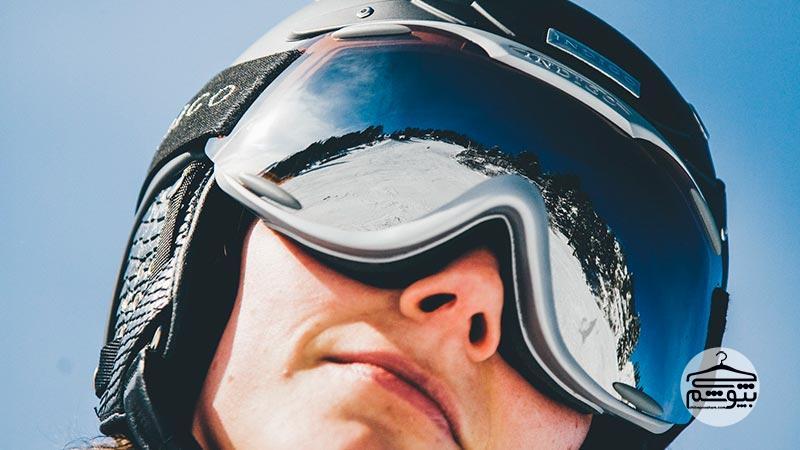 راهنمای خرید عینک اسکی و اسنوبرد مناسب