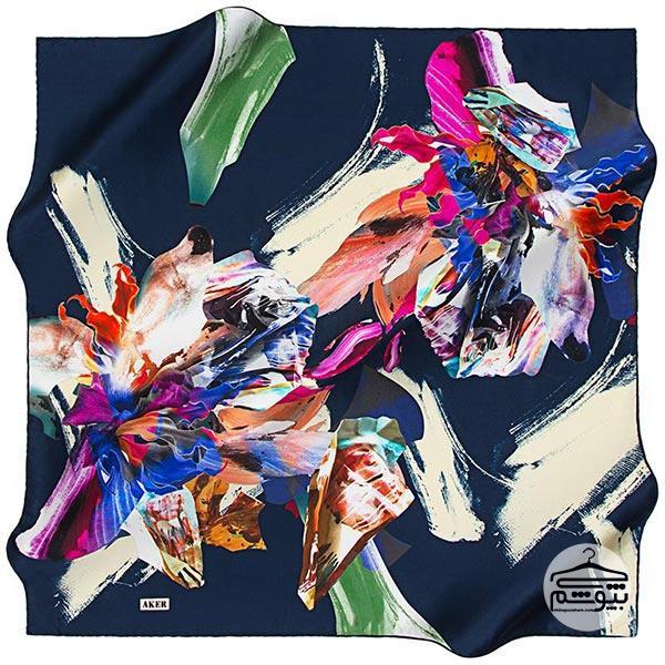 مدل روسری ساتن : همه آنچه درباره خرید روسری ساتن باید بدانید