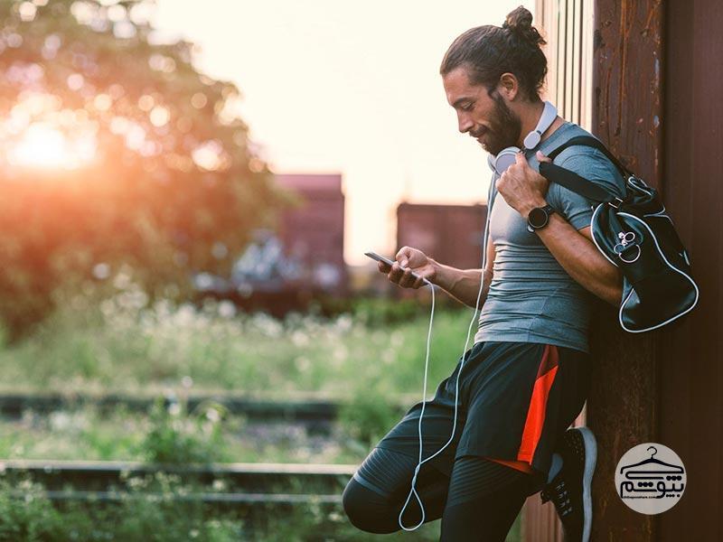 راهنمای خرید لباس ورزشی مردانه