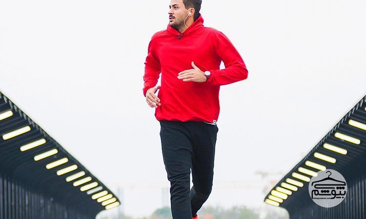 خرید ست ورزشی مردانه : راهنمای خرید لباس ورزشی مردانه