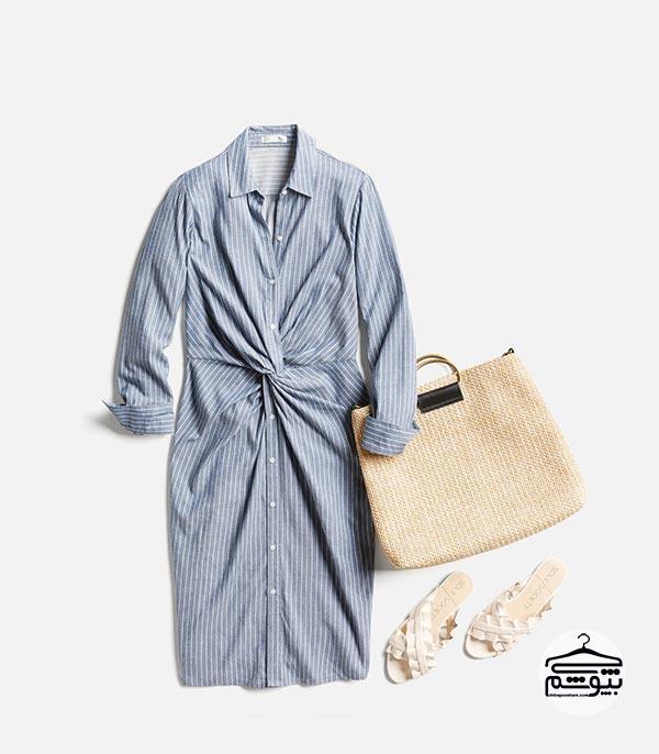 لباس ماه عسل : مناسب ترین مدل لباس زنانه برای ماه عسل را بپوشید