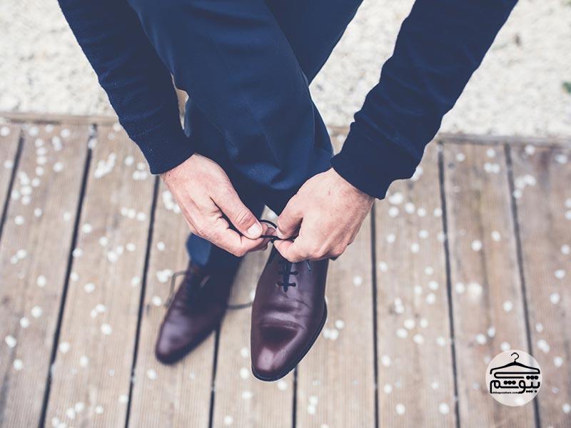 بهترین مدل های کفش مردانه را امسال عید بپوشید