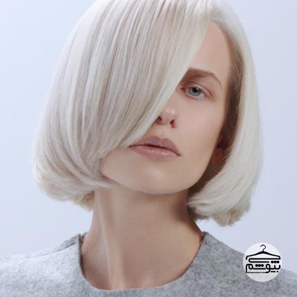 رنگ مو عید ۹۷ : بهترین رنگ موهای سال جدید را در چی بپوشم ببینید