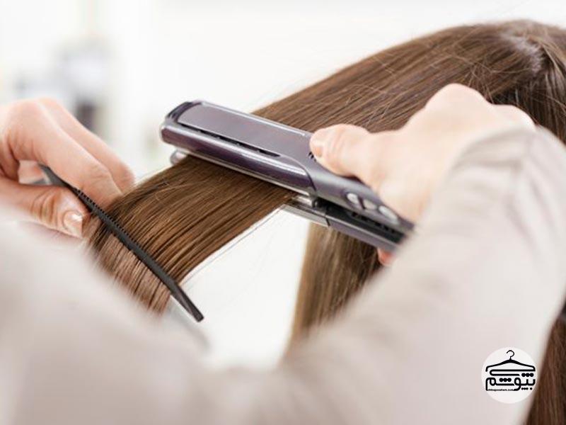 اتو موی مناسب موهای خود را چگونه انتخاب کنیم؟