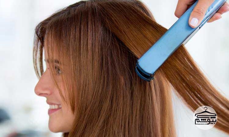 راهنمای خرید اتو مو با توجه به جنس مو