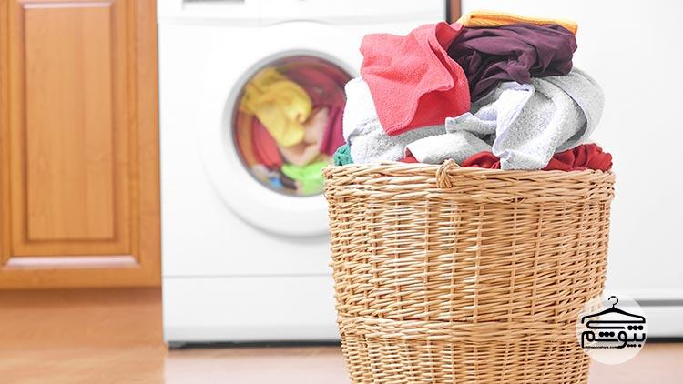 پاک کردن لکه گل : نحوه پاک کردن لکه گل و لای از روی لباسها