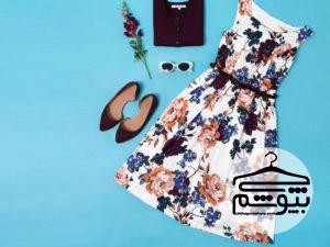 راهنمای انتخاب لباس مناسب برای عید نوروز