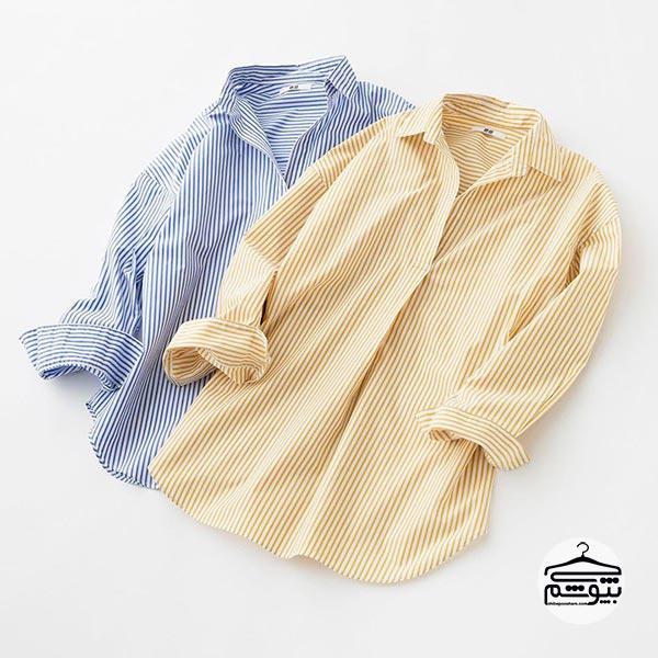 راهنمای انتخاب لباس مناسب برای عید نوروز ، ست لباس دخترانه و زنانه بهاره