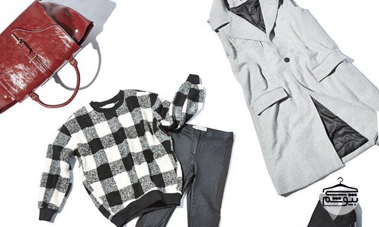 برندهای معروف لباس : چگونه از برندهای معروف لباس بخریم؟