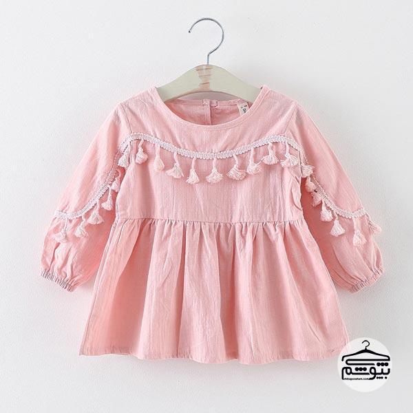 6 نکته که در هنگام خرید لباس دخترانه باید به آنها توجه کنید