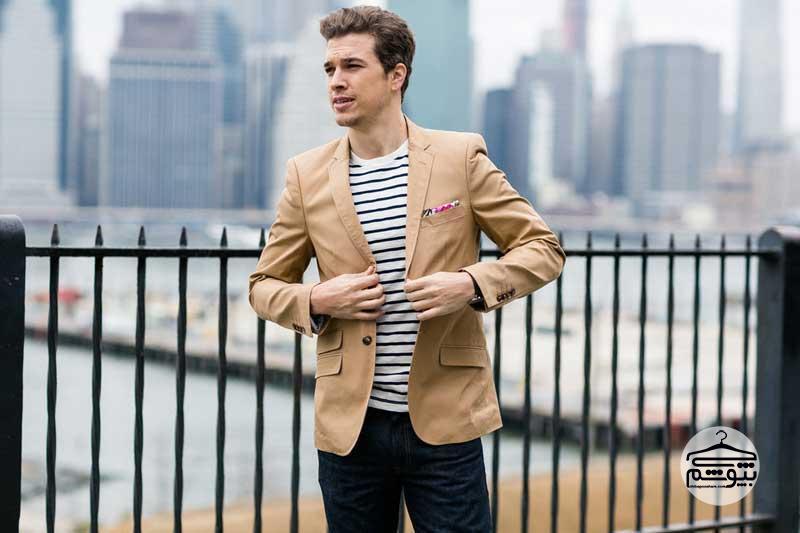 لباس بهاره مردانه را در سال جدید بر اساس این نکات بخرید