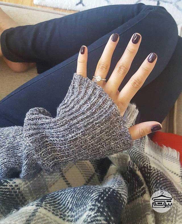 انگشتر سولیتر