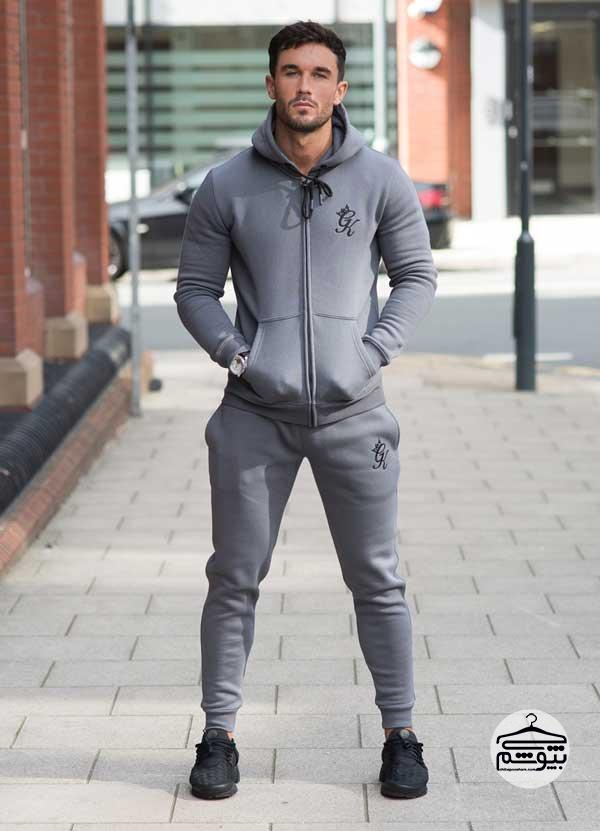 نکات مهم در انتخاب لباس ورزشی مردانه