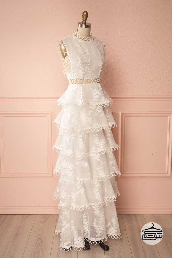 پرو لباس عروس به کمک این ۱۳ نکته آسان تر خواهد بود