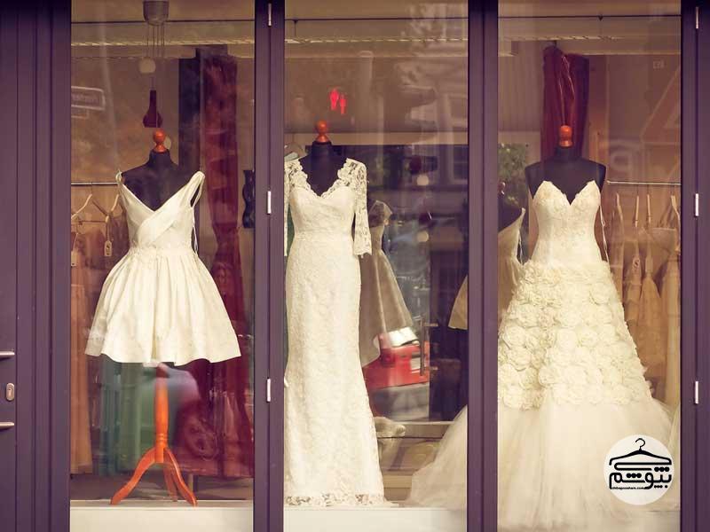 رنگ لباس عروس را چگونه انتخاب کنیم؟ کدام رنگ مناسب من است؟