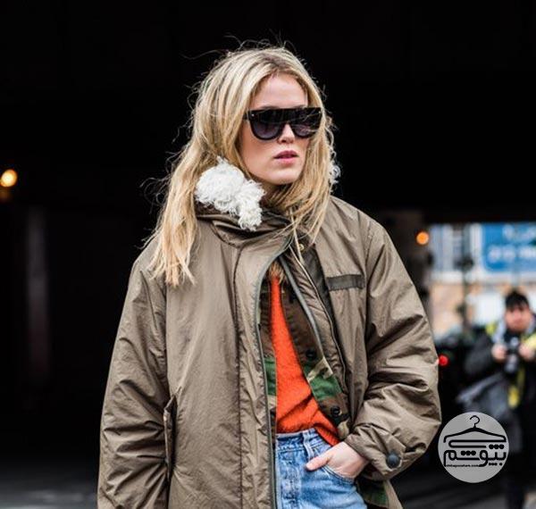 مدل عینک آفتابی ۲۰۱۸ : جدیدترین مدل های عینک آفتابی سال ۲۰۱۸