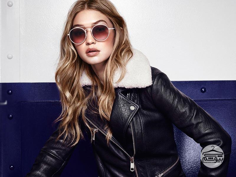 جدیدترین مدل های عینک آفتابی سال ۲۰۱۸
