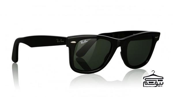 عینک ریبن : تاریخچه پرفروش ترین عینک های آفتابی لوکس ریبن