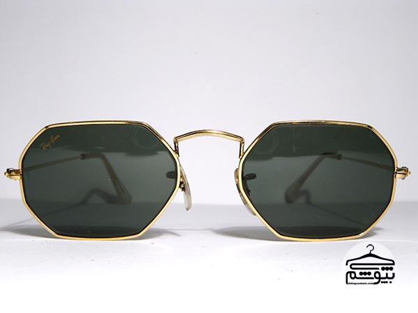 تاریخچه پرفروش ترین عینک های آفتابی لوکس ریبن