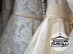 راهنمای انتخاب لباس عروس بلند