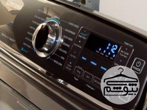 راهکارهایی کاربردی برای جرم گیری ماشین لباسشویی
