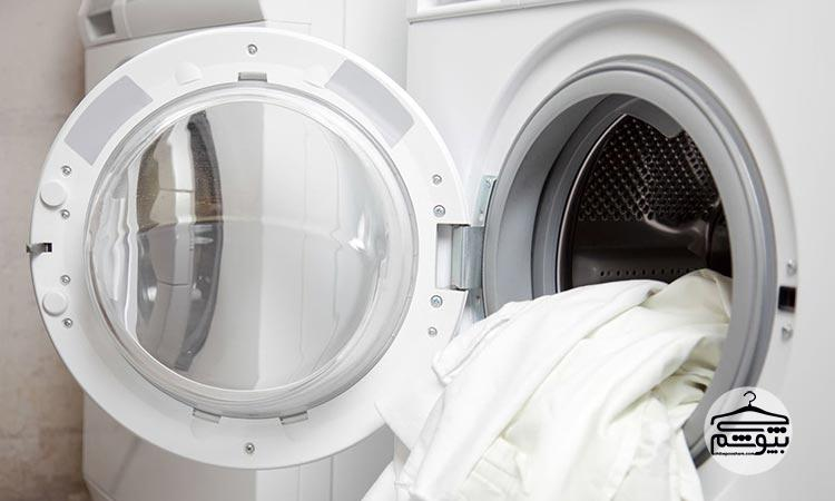 جرم گیری ماشین لباسشویی : راهکارهایی برای جرم گیری ماشین لباسشویی