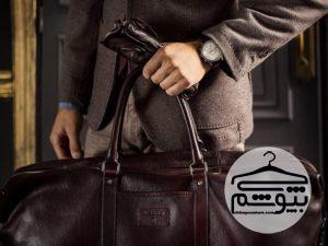 اشتباهات رایج آقایان در انتخاب کیف دستی