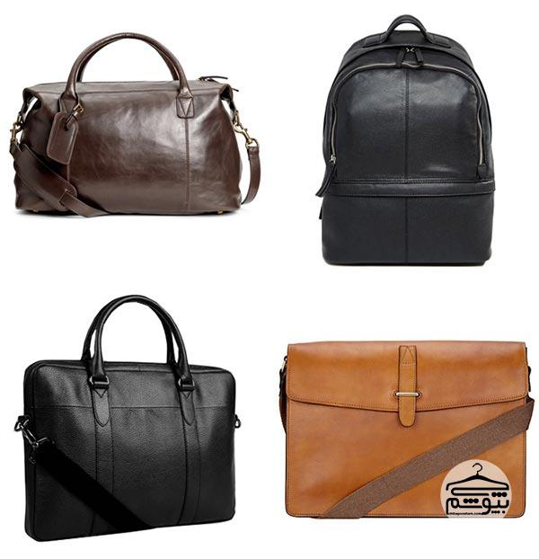 اشتباهات رایج آقایان در انتخاب کیف دستی مردانه