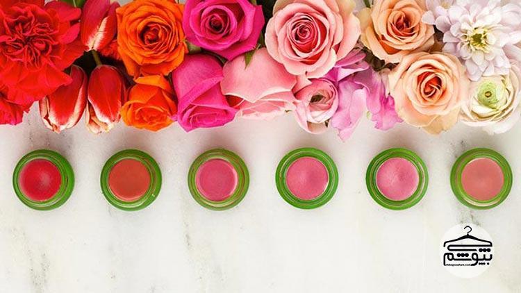 لوازم آرایش ارگانیک برند تاتا هارپر (Tata Harper)