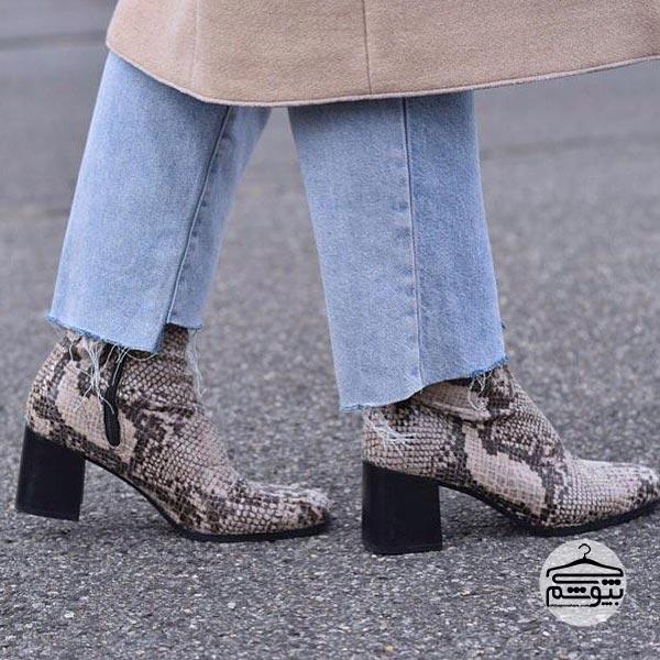 تاماریس برند آلمانی تولید کننده کفش های زنانه را بیشتر بشناسید